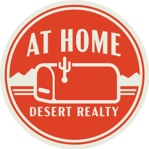 At Home Desert Realty